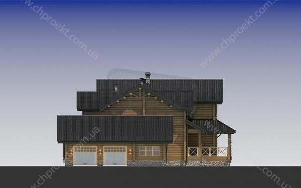Проекти будинків
