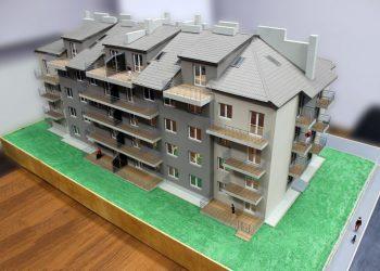 макетирование домов в Киеве