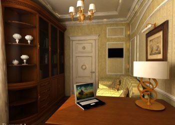 3d-визуализация-интерьера-Львов
