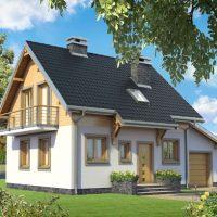 Проект-будинку-Смичок-Бета-від-проектного-бюро-CH-proekt
