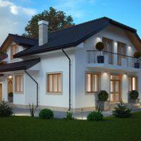 Реалістичні-візуалізації-проектів-будинків-Київ