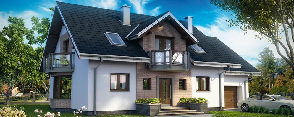Проекти будинків 4