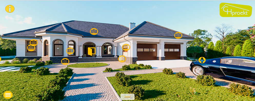 Проекти будинків 1