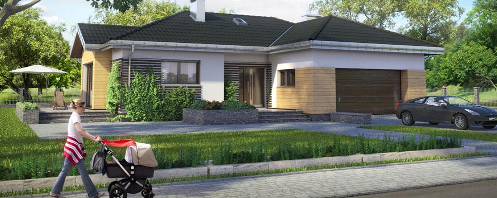 Проекти будинків 5