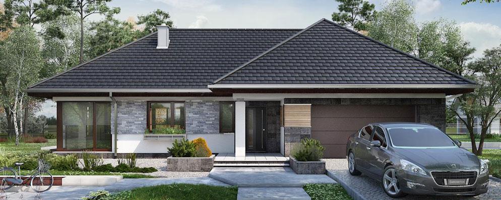 Проекты домов 6